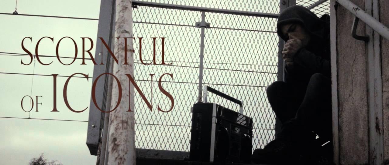 Phazm - Scornful of Icons (teaser)