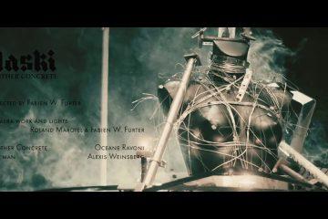 Daski – Mother Concrete (Music Video)