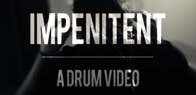 "Wheelfall : nouvelle ""drum video"""