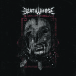 Death Whore / Sortie de l'EP !