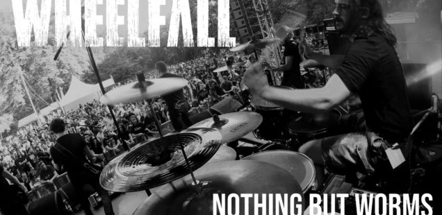 """Nothing But Worms"" de WHEELFALL / Clip"